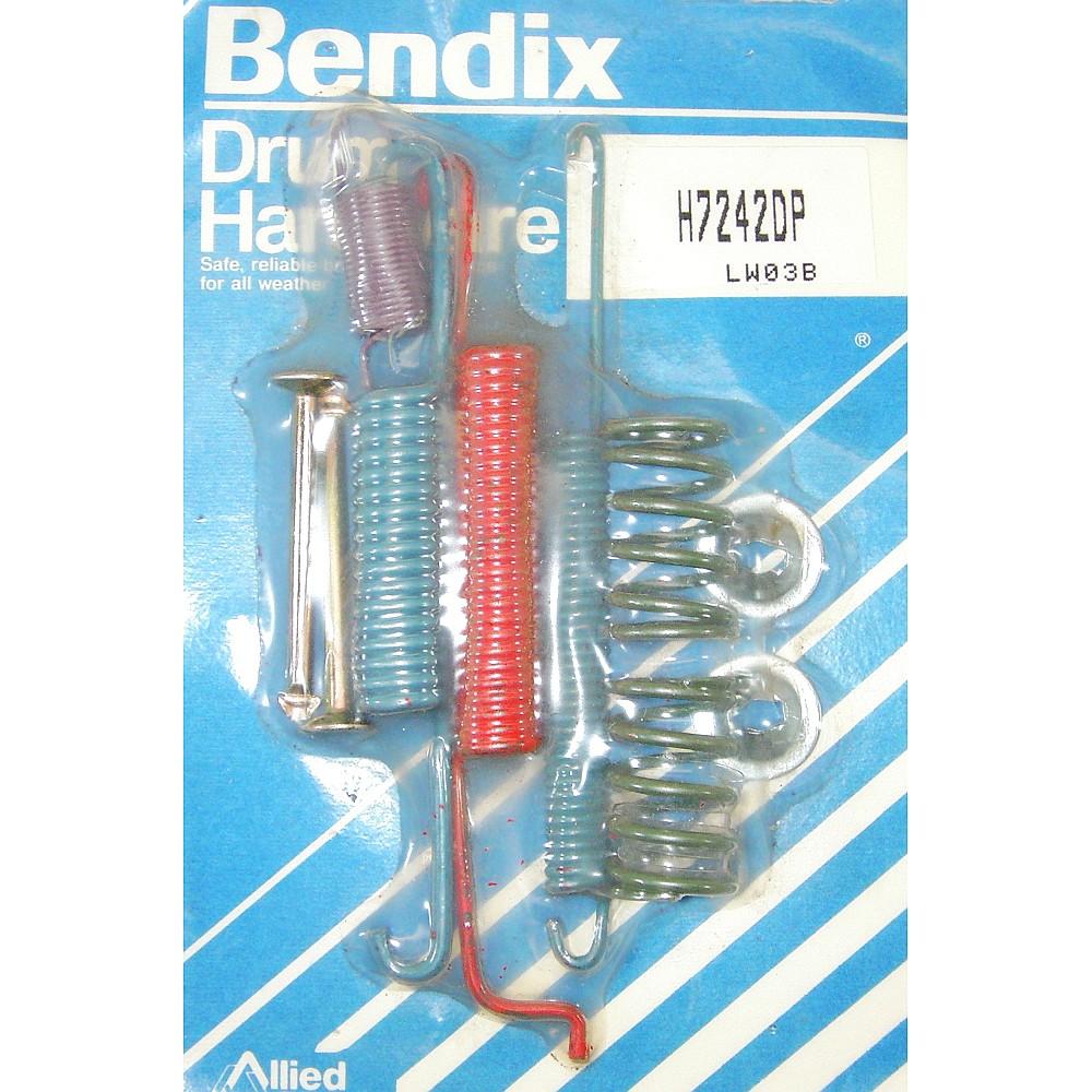 Bendix H7242DP Drum Brake hardware Kit