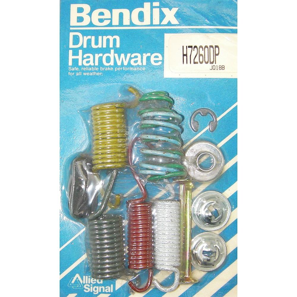 Bendix H7260DP Drum Brake hardware Kit