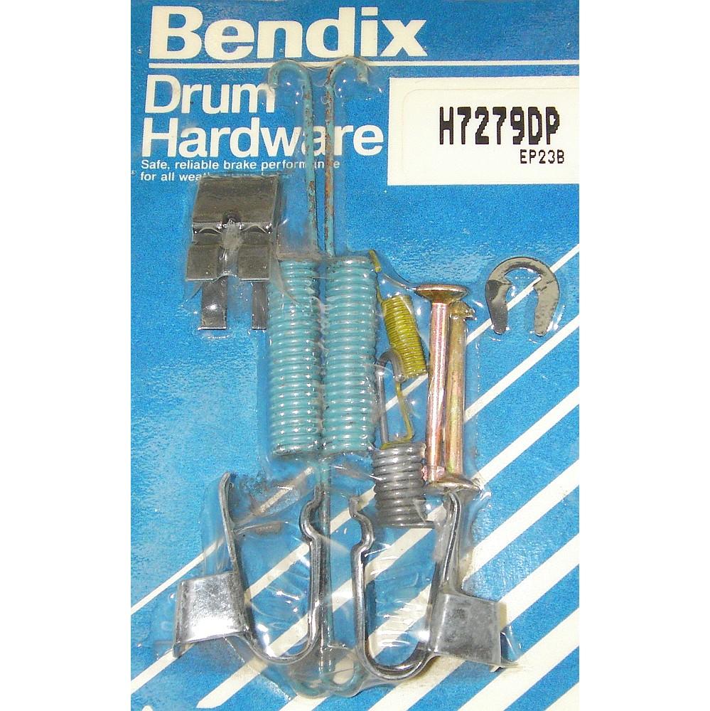 Bendix H7279DP Drum Brake Hardware Kit