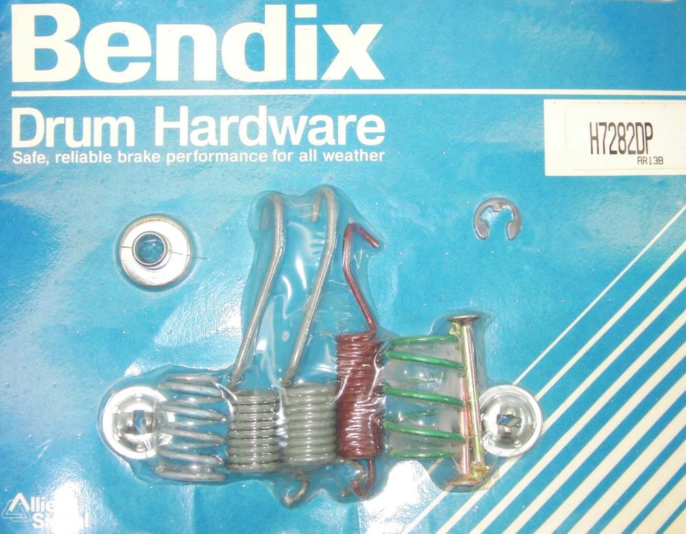 Bendix H7282DP Drum Brake Hardware Kit