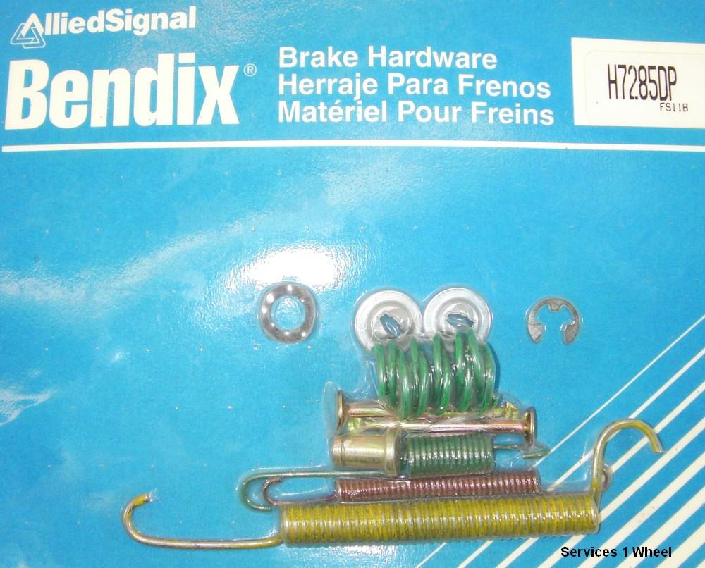 Bendix H7285DP Drum Brake Hardware Kit