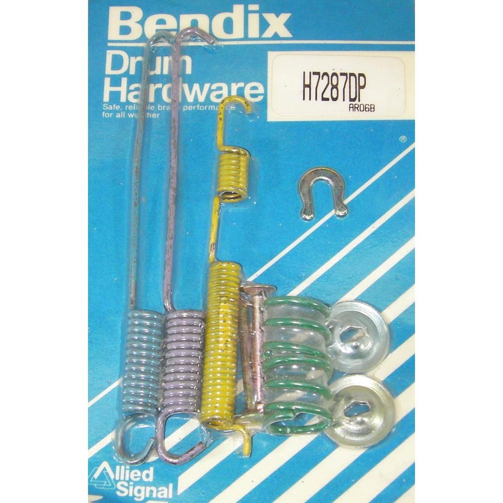 Bendix H7287DP Drum Brake Hardware Kit