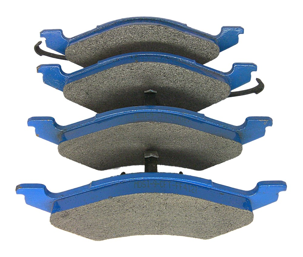 Callahan MDS-257 Disc Brake Pads