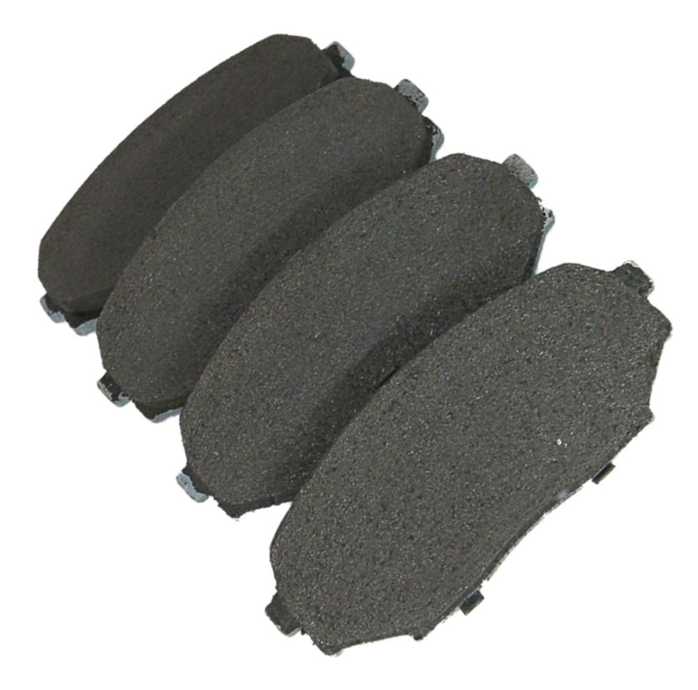 Callahan MDS-468 Disc Brake Pads