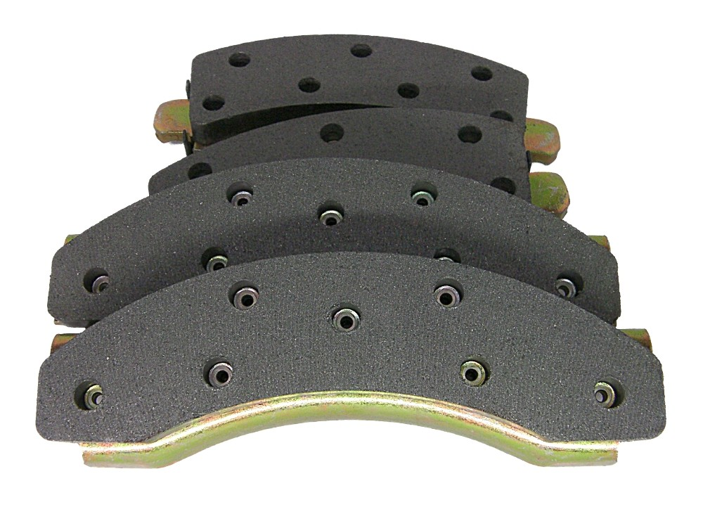 Callahan MDS149 Disc Brake Pads