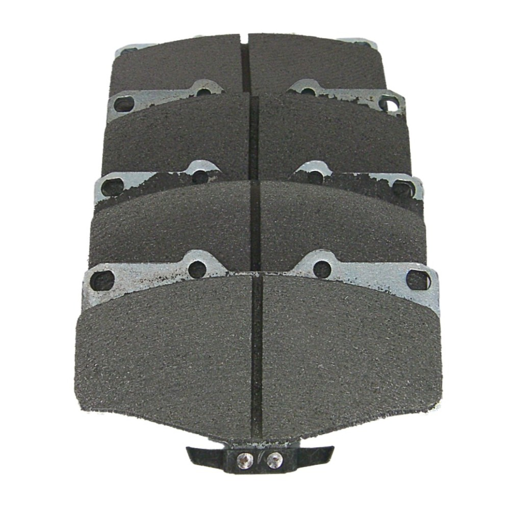Callahan MDS436-A Disc Brake Pads
