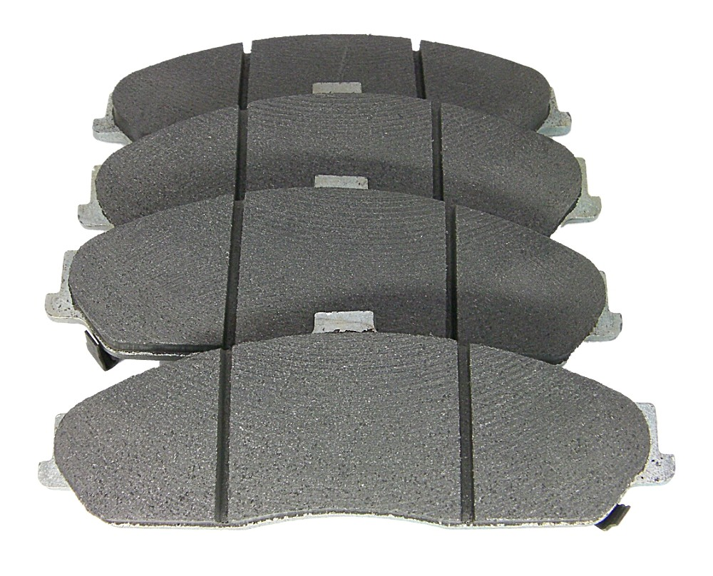 Callahan MDS731 Disc Brake Pads