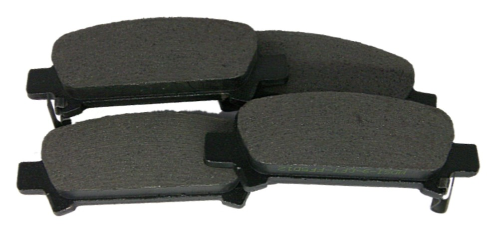 Callahan MDS770 Disc Brake Pads