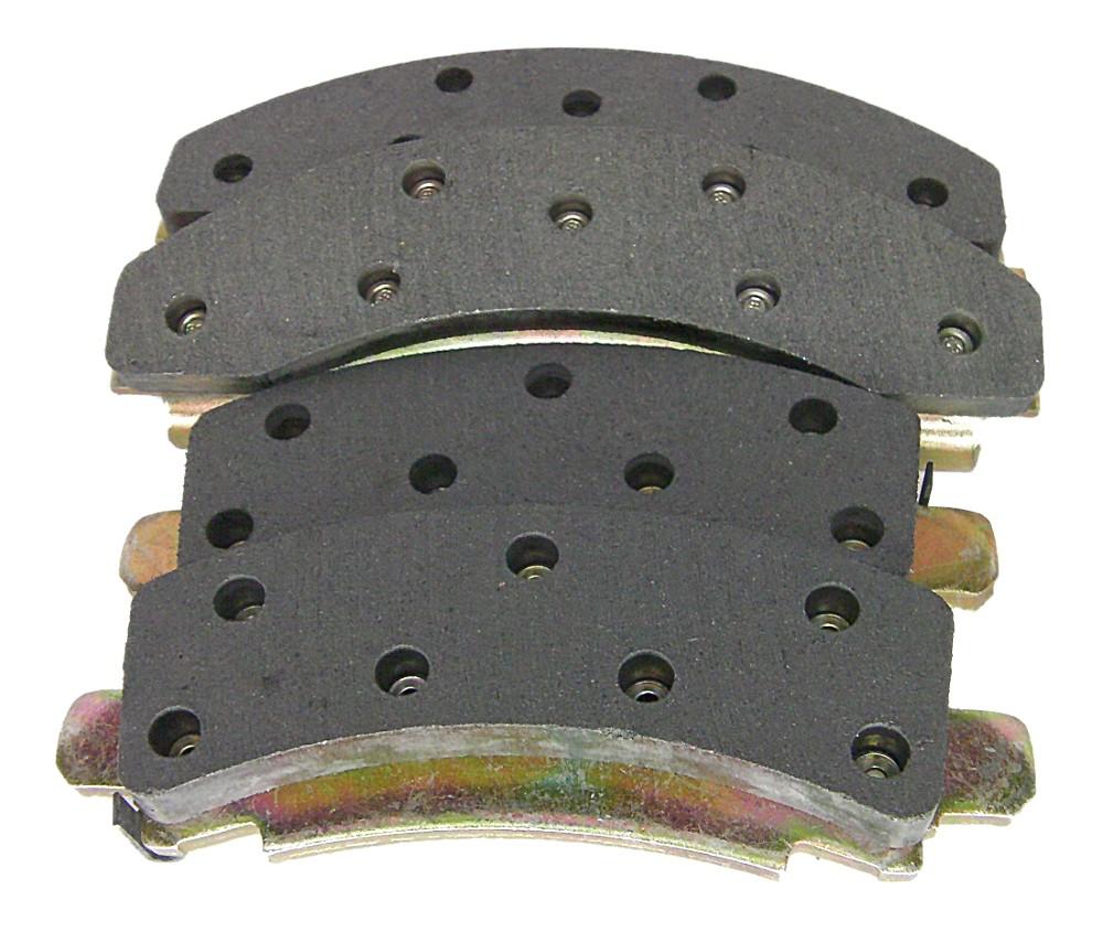 Callahan MDSR-149 Disc Brake Pads