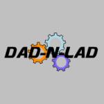 Dad-n-Lad Logo