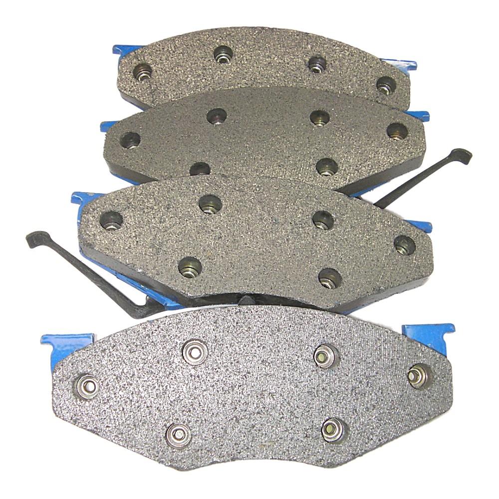Delta 6114-416 Disc Brake Pads