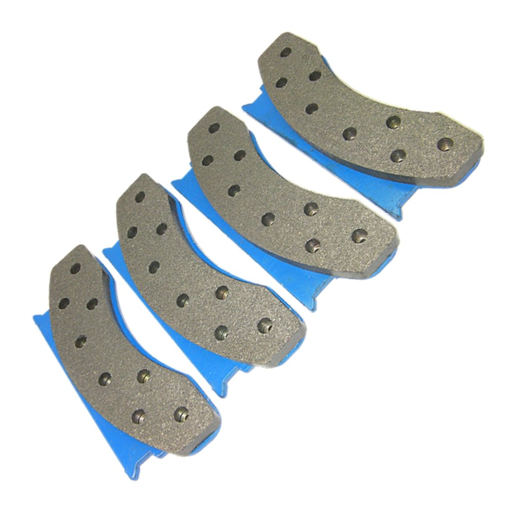 Friction Master MX120 Disc Brake Pads