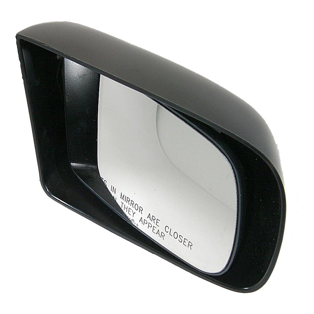 Genuine GM 10281014 Passenger Side Outside Door Mirror