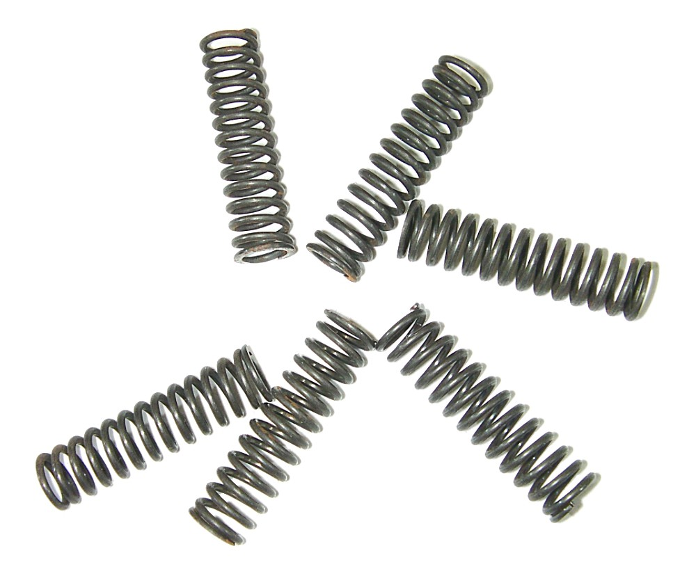 Genuine GM 14050769 Transmission Detent Spring