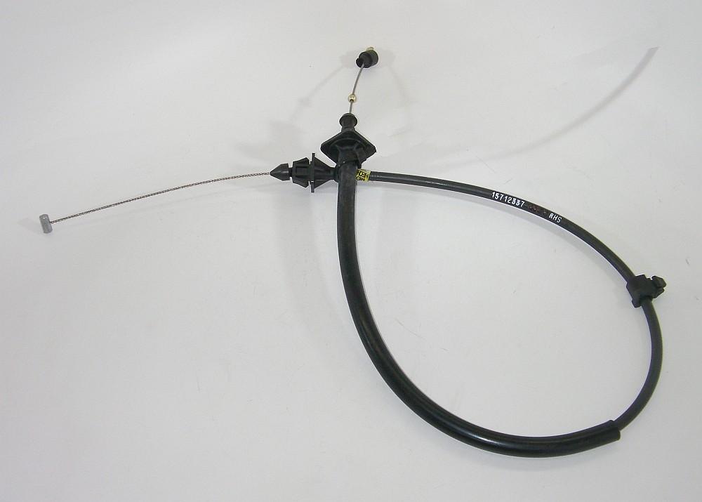 Genuine GM 15712337 Carburetor Throttle Accelerator Cable