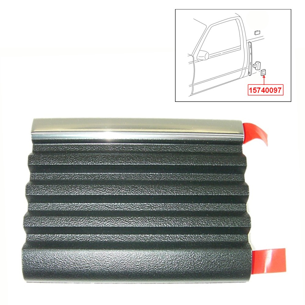 Genuine GM 15740097 Body Side Molding