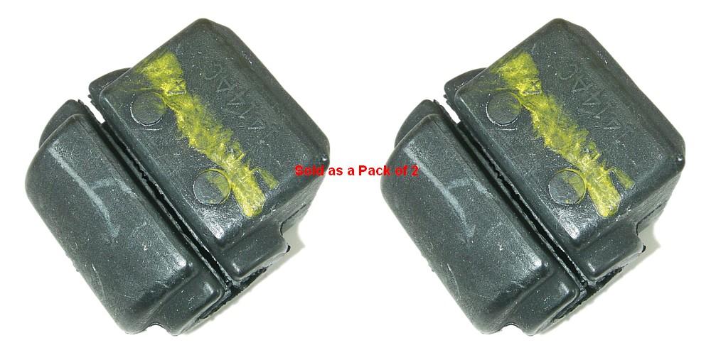 Genuine GM 20902786 Suspension Stabilizer Bar Bushing (Insulator)