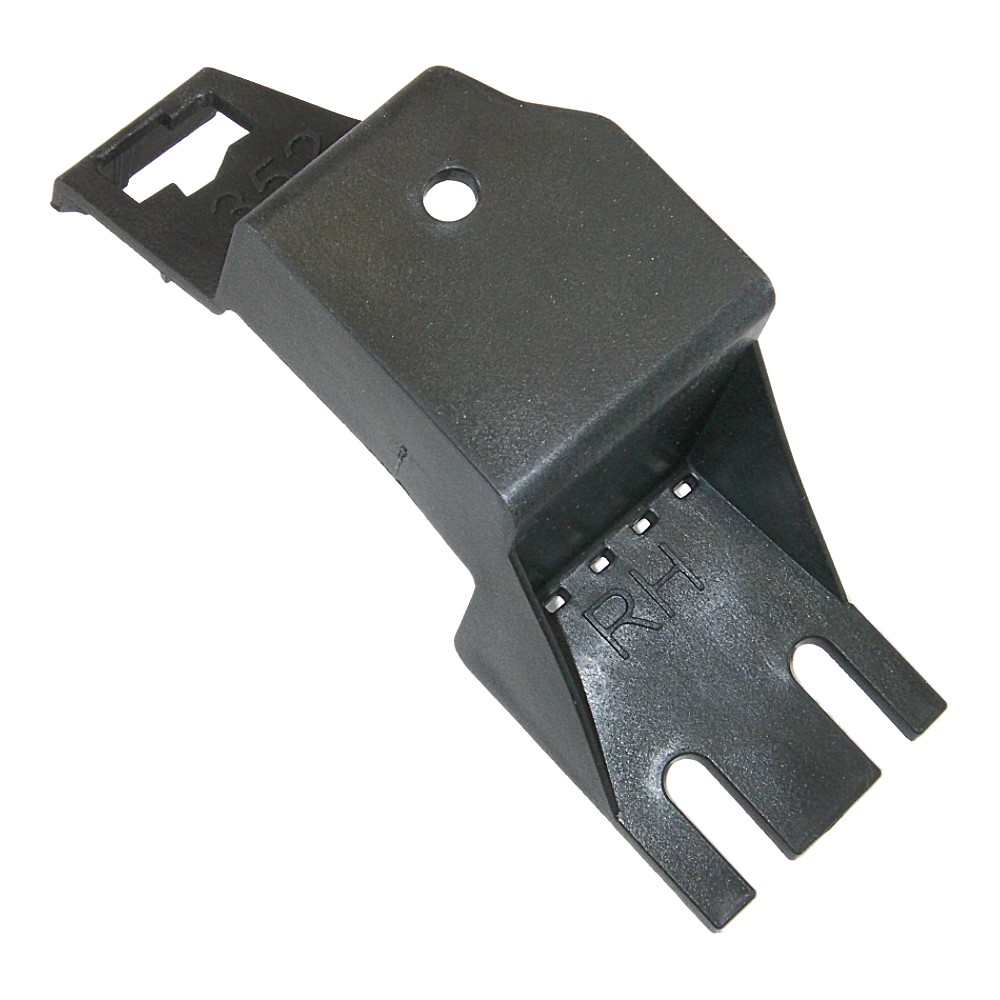 Genuine GM 20946854 OEM Bumper Impact Bar Reinforcement Bar Brace