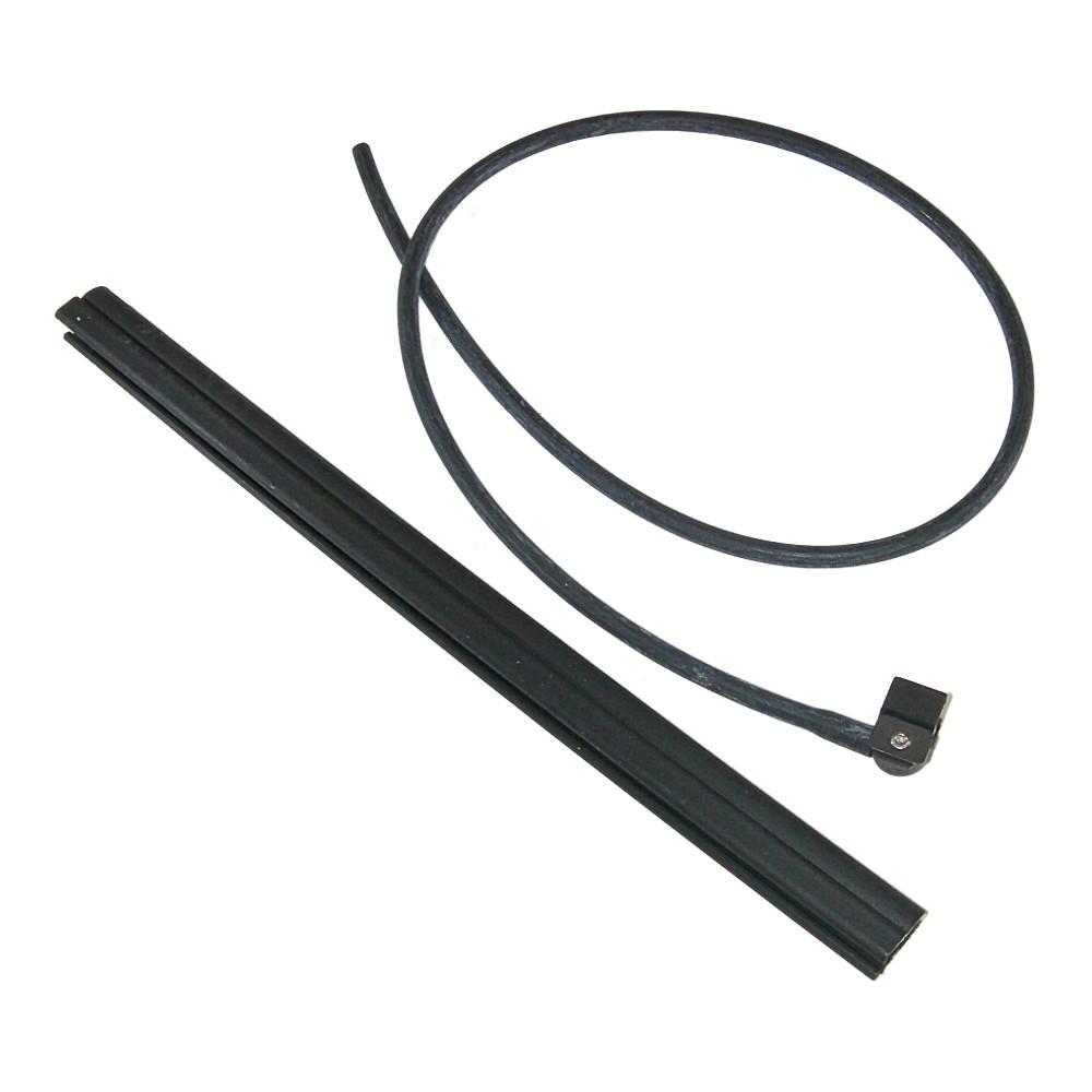 Genuine GM 22111278 Windshild Washer Nozzle Kit