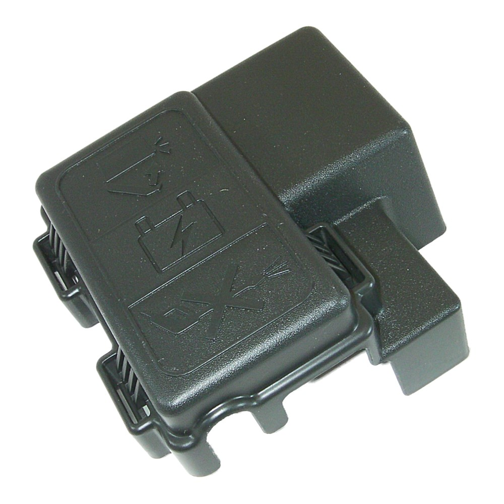 Genuine GM 22945779 Auxiliary Battery Positive Cable Terminal Cover