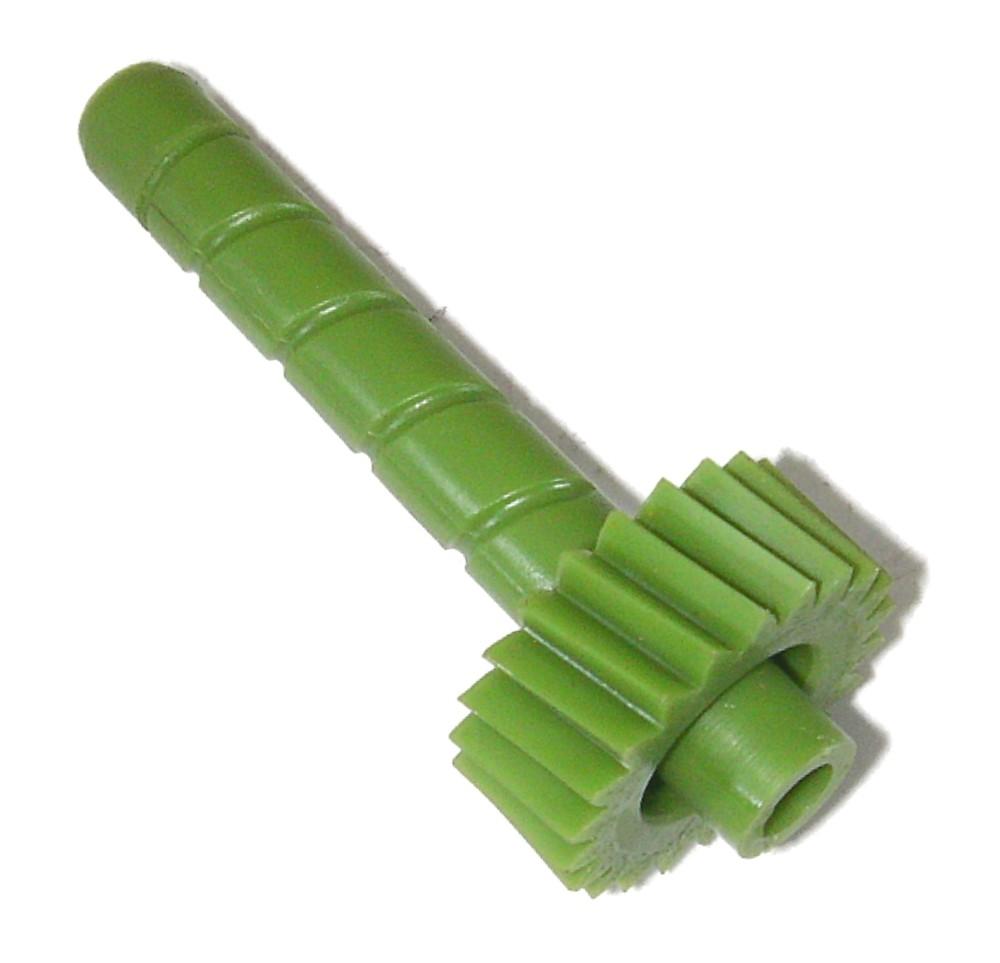 Genuine GM 3860345 Speedometer Gear - 22-Tooth - Green
