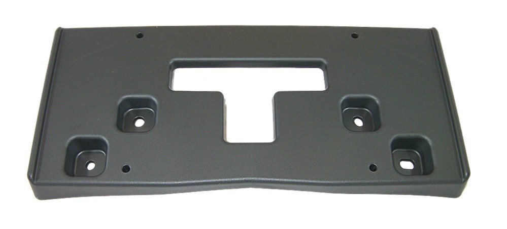 Genuine GM 95426880 License Plate Mounting Bracket