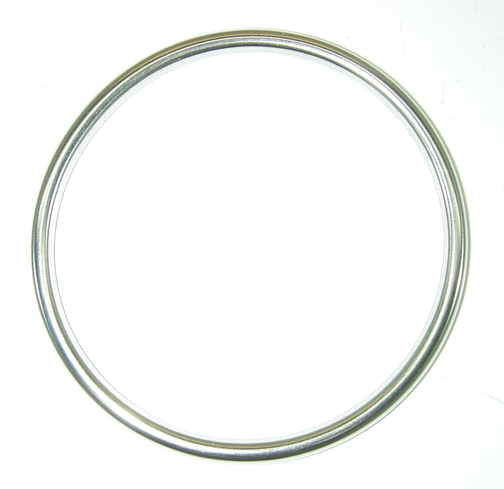 Genuine GM 96337657 Exhaust Pipe Flange Gasket Seal