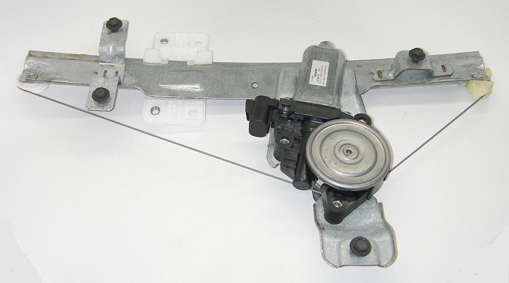Genuine gm parts 15906996 window regulator and motor for Genuine general motors parts