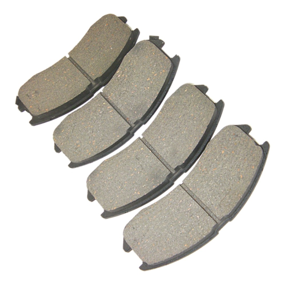 Gold Max GMD399 Disc Brake Pads