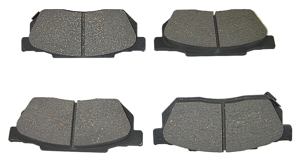 Kemparts CMD256 Disc Brake Pads