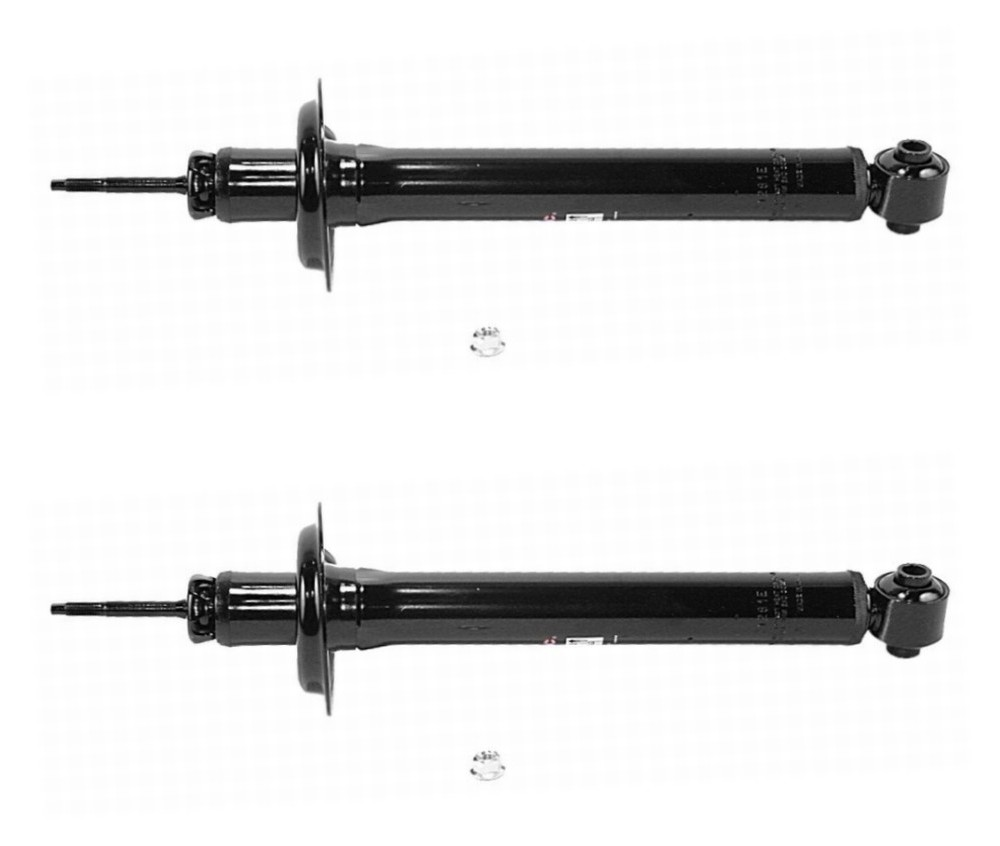 Monroe 71281 Sensa-Trac Suspension Strut (Pack of 2)
