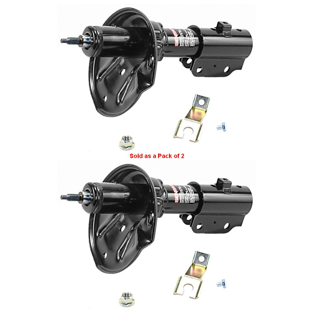 Monroe 71879 Suspension Strut Assembly