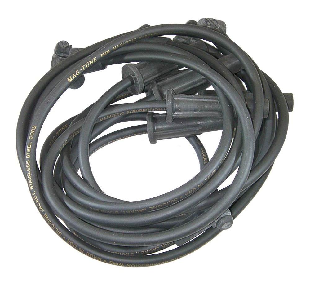 Moroso 9007M Ignition Spark Plug Wire Set