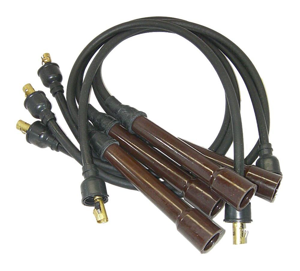 Moroso 9020 Ignition Spark Plug Wire Set