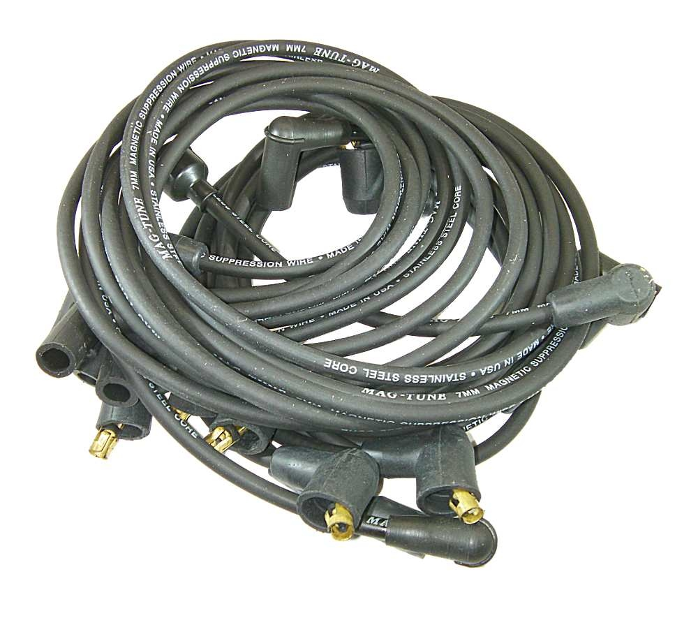 Moroso 9052M Ignition Spark Plug Wire Set