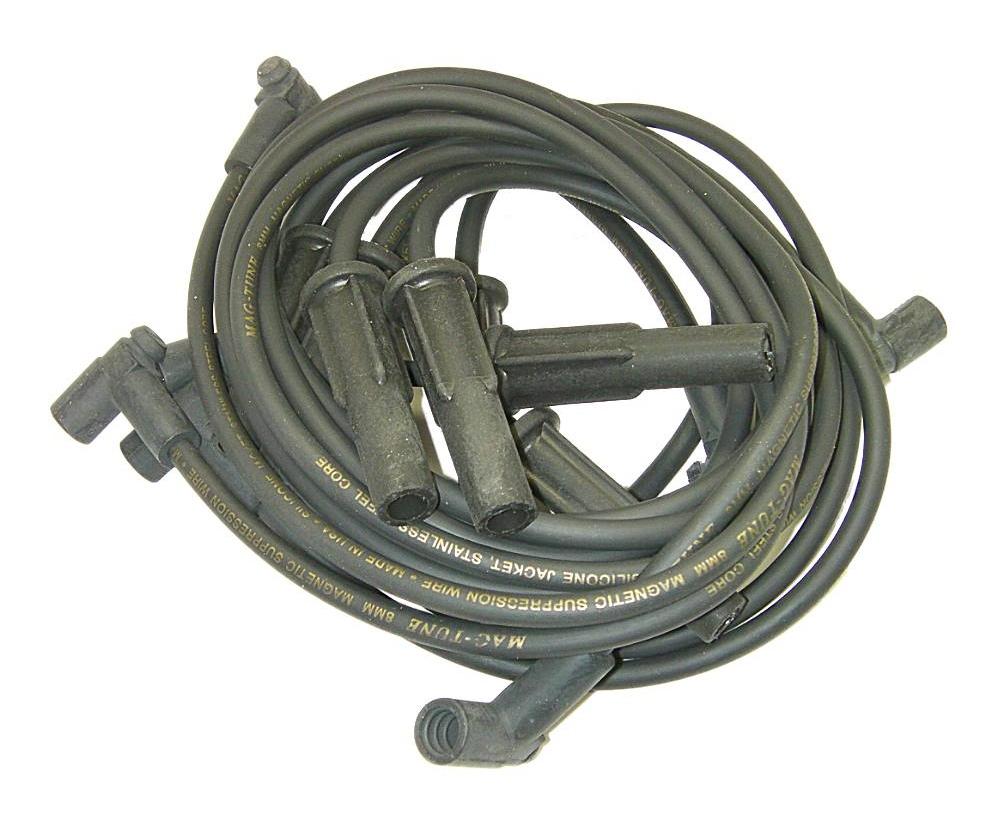 Moroso 9063M Ignition Spark Plug Wire Set