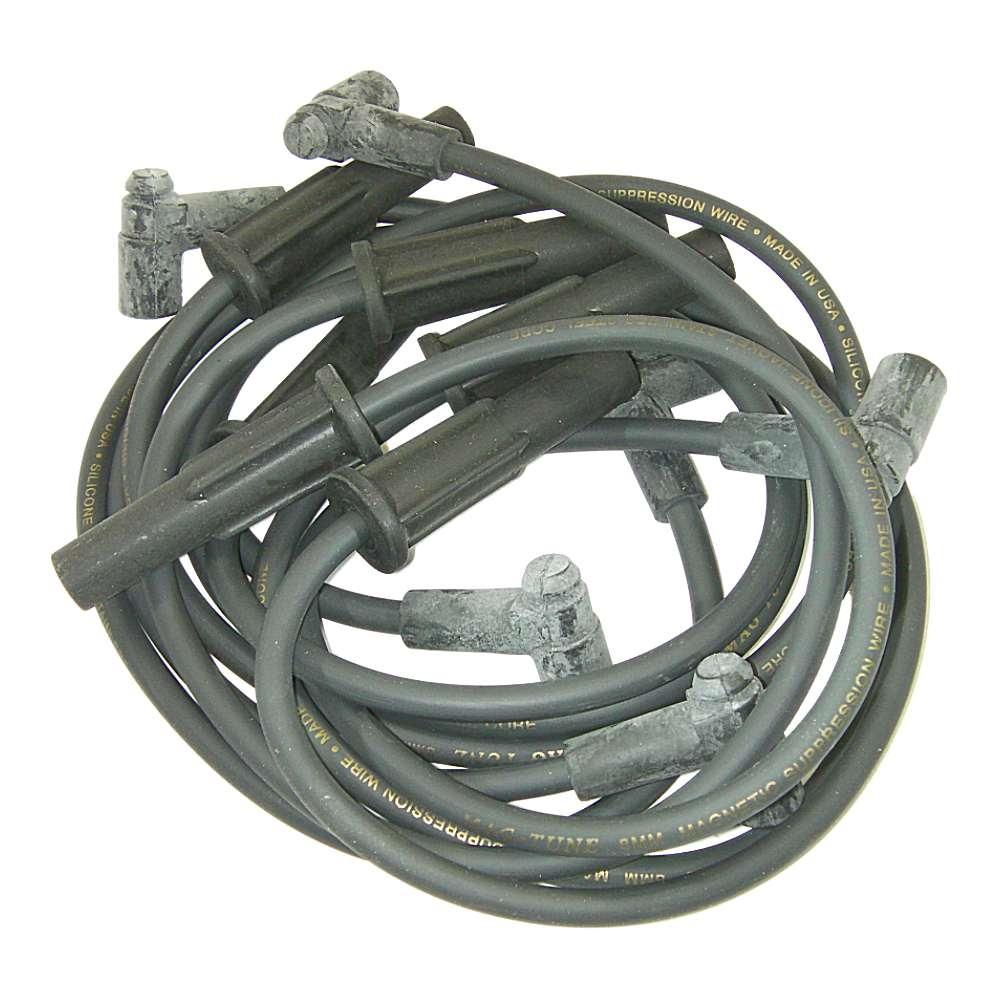 Moroso 9065M Ignition Spark Plug Wire Set