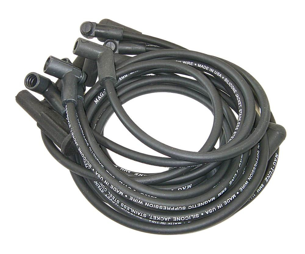 Moroso 9066M Ignition Spark Plug Wire Set