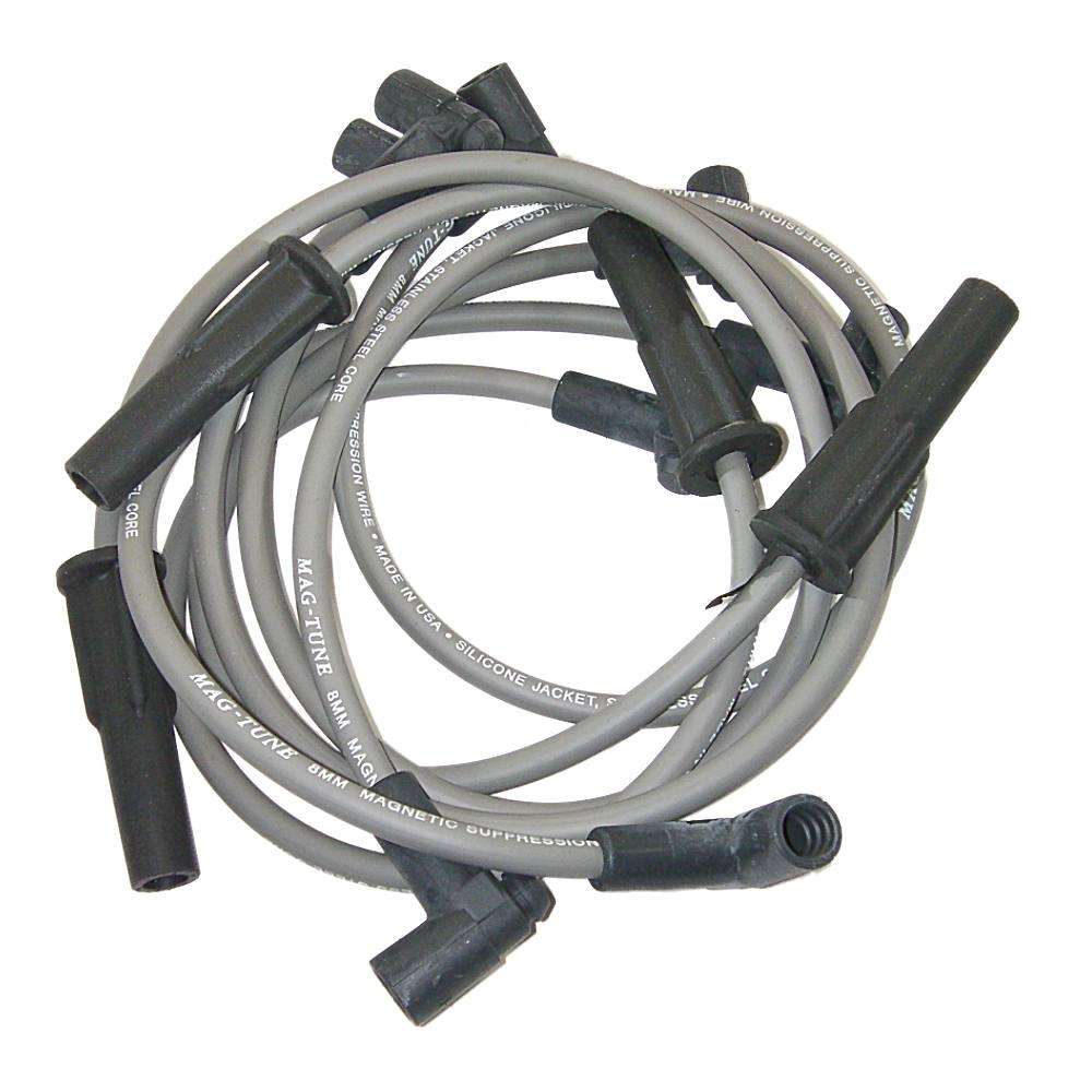 Moroso 9068M Ignition Spark Plug Wire Set