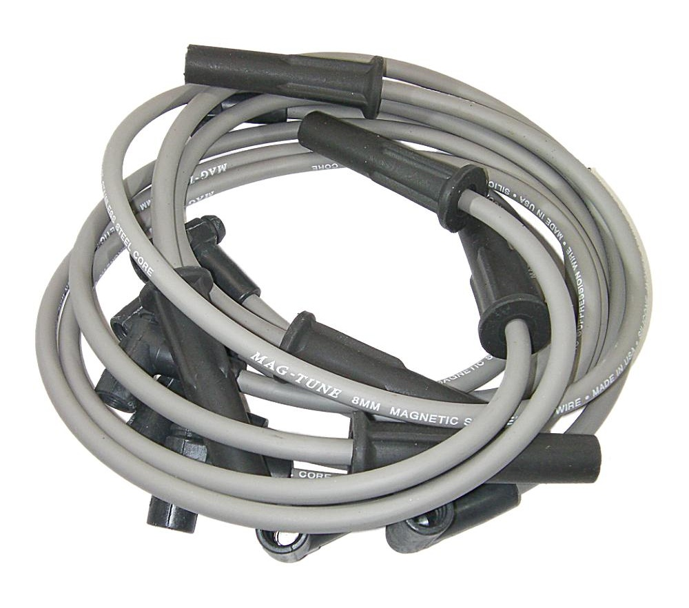 Moroso 9071M Ignition Spark Plug Wire Set
