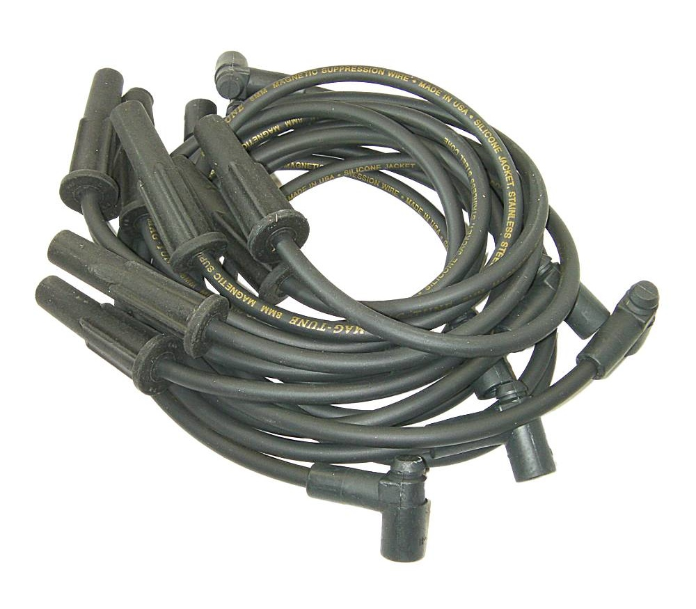 Moroso 9072M Ignition Spark Plug Wire Set