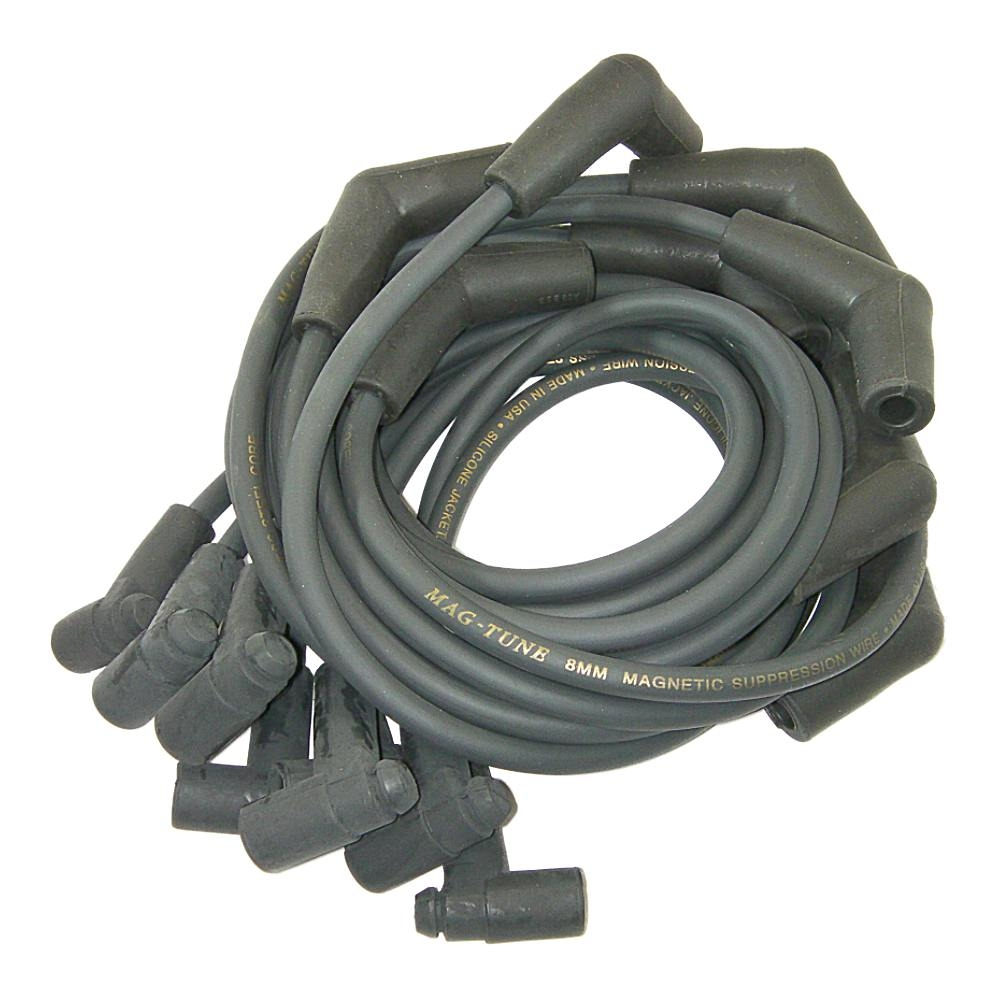 Moroso 9075M Ignition Spark Plug Wire Set