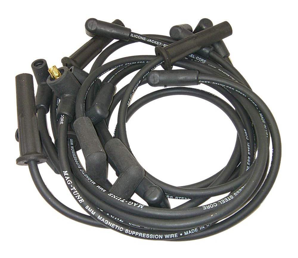Moroso 9084M Ignition Spark Plug Wire Set