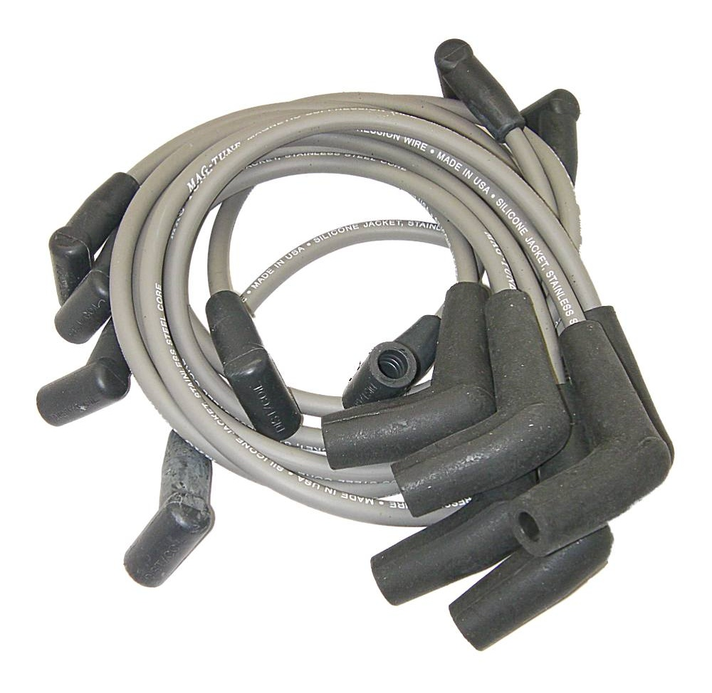Moroso 9089M Ignition Spark Plug Wire Set