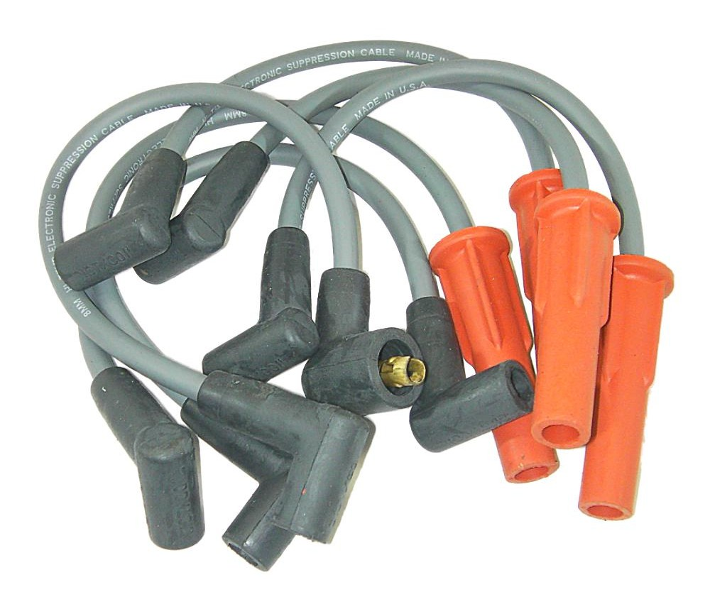 Moroso 9090 Ignition Spark Plug Wire Set