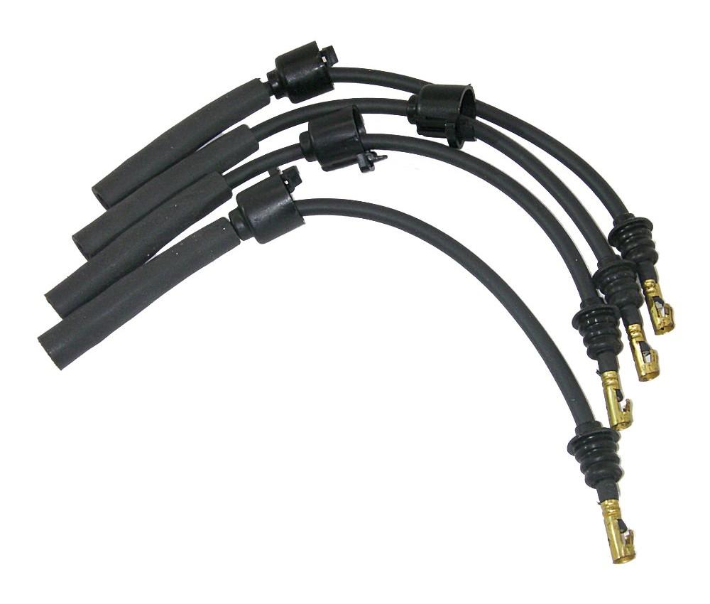 Moroso 9110 Ignition Spark Plug Wire Set
