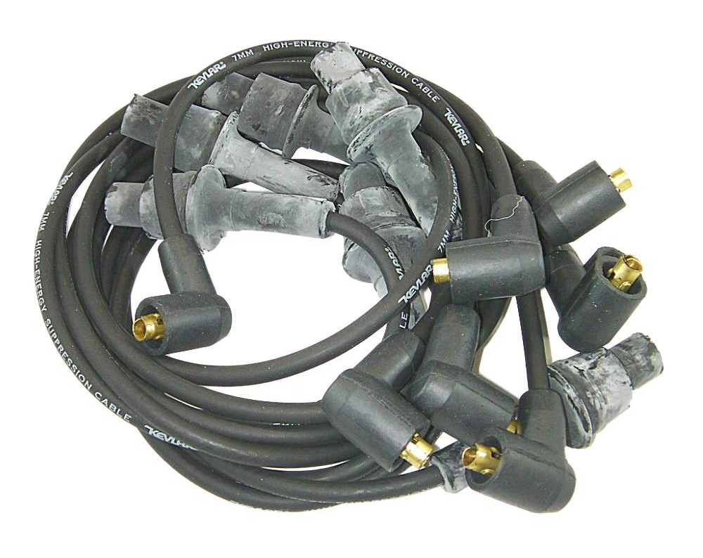 Moroso 9115 Ignition Spark Plug Wire Set
