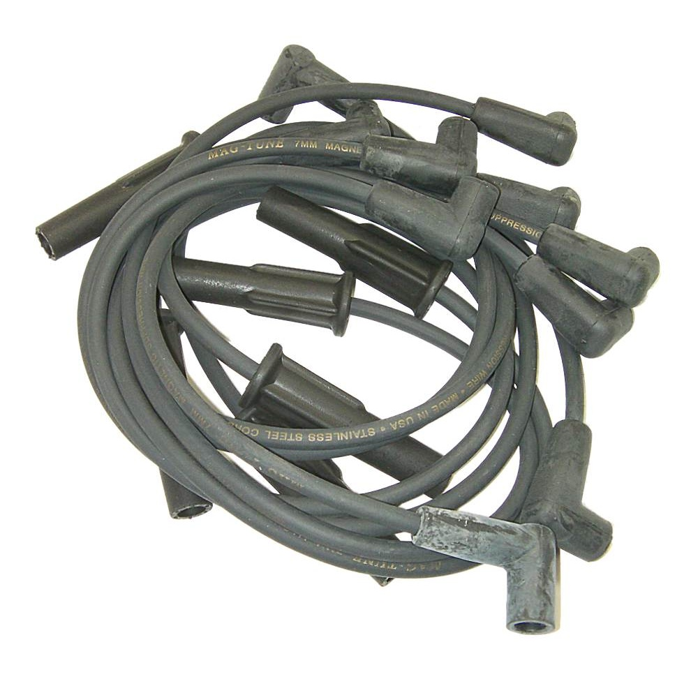 Moroso 9118M Ignition Spark Plug Wire Set