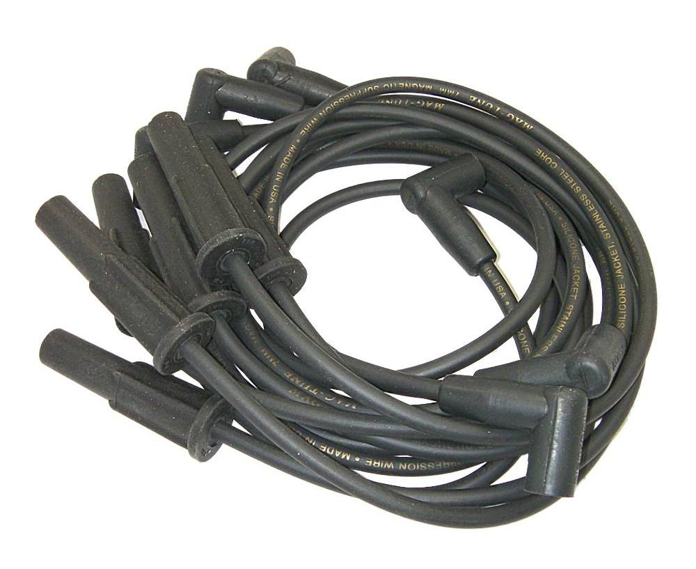 Moroso 9119M Ignition Spark Plug Wire Set