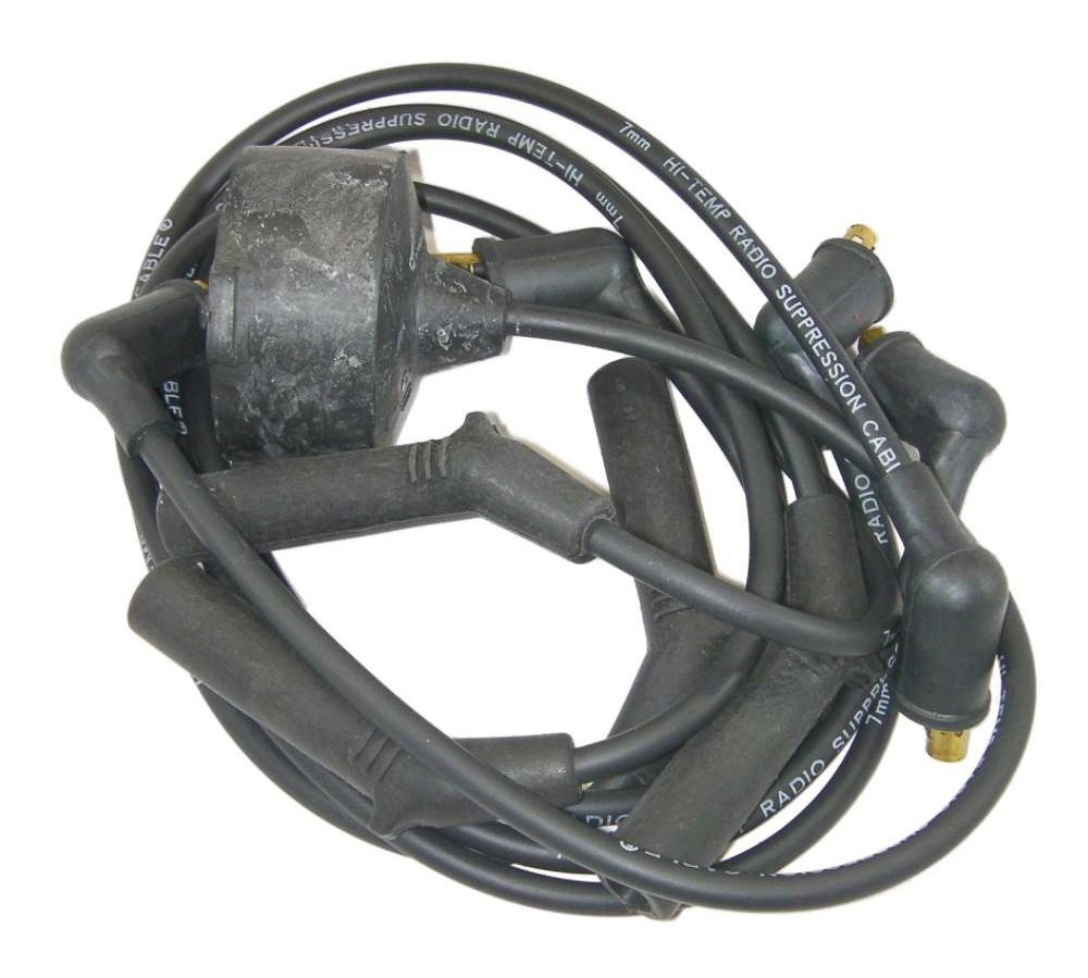 Moroso 9143 Ignition Spark Plug Wire Set
